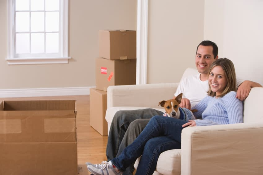 Using Storage Pods vs. a Traditional Moving Truck