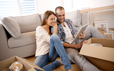 Using Tech to Make Moving Easier