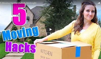 5 Moving Hacks