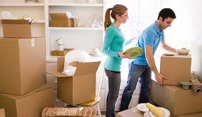 How to Choose a Mover